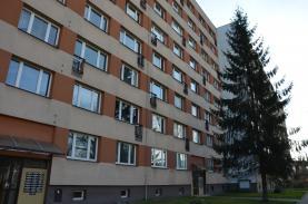 Prodej, byt 2+1, 55 m2, Slezská Ostrava, ul. Bohumínská