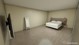 Prodej, byt 2+kk, 64 m2, OV, Praha 1 - Nové Město
