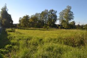 Prodej, stavební pozemek, 1235 m2, Ostrava - Muglinov