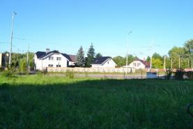 Prodej, stavební pozemek, 3293 m2, Ostrava - Muglinov