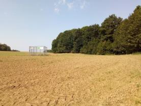 Prodej, pozemek, 2482 m2, Vřesina