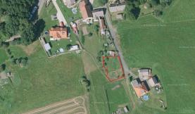 Prodej, stavební parcela, 600 m2, Číčov-Spálené Poříčí