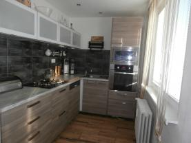 Prodej, byt 2+1, Olomouc, ul. Fragnerova