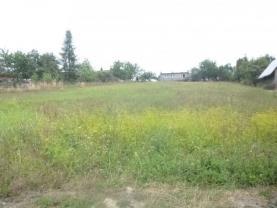 Prodej, pozemek, 2226 m2, Orlová - Zátiší