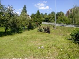 Prodej, pozemek, 250 m2, Ostrava - Poruba, ul. Opavská