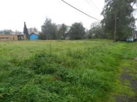 Prodej, stavební pozemek, 2470 m2, Ostrava