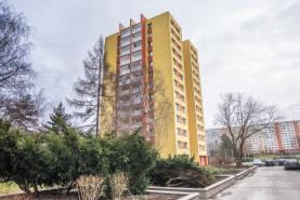 Prodej, Byt 3+1, 70 m2, Ostrava, Výškovická
