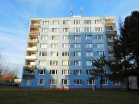 Prodej, byt 2+1+L, 65 m2, Plzeň, ul. Brožíkova