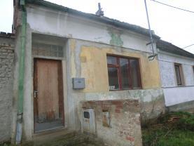 Prodej, rodinný dům, Brno, ul. Černovičky