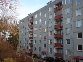 Prodej, byt 3+1, 84 m2, Vysoké Mýto