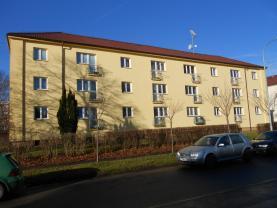 Prodej, byt 2+1, Pardubice - Bílé Předměstí
