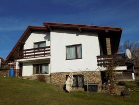 Prodej, rodinný dům 5+1, 800m2, Chanovice