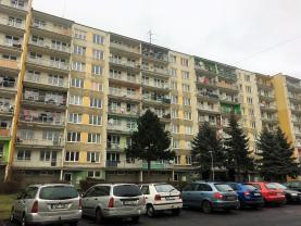 Prodej, byt 4+1, 68 m2, DV, Litvínov, ul. Hamerská