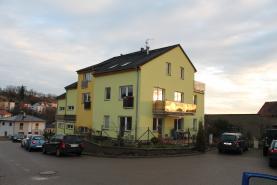 Prodej, byt 2+kk, 64 m2, OV, Libčice nad Vltavou, terasa