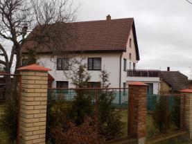 Pohled na dům (Prodej, rodinný dům, Okrouhlo), foto 2/44
