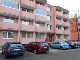 Prodej, byt 1+1, 38 m2, Holešov, ul. Hanácká