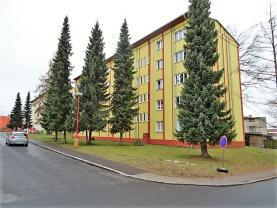 Prodej, byt 2+1, 56 m2, OV, Aš, ul. Žižkova
