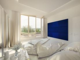 Prodej, byt 5+kk, 157 m2, Praha - Vršovice