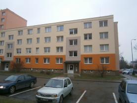 Prodej, byt 3+1, DB, 63 m2, Přerov, ul. Mikuláškova