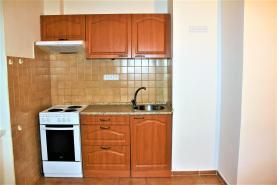 Prodej, byt 1+kk, 24 m2, Praha 10 - Strašnice