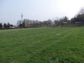 Prodej, pozemek, 4 000 m2, Morávka