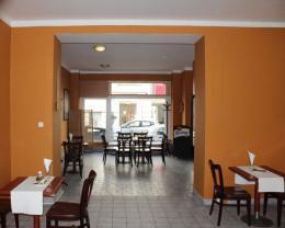 Prodej, restaurace, 156 m2, Ostrava, ul. Přívozská