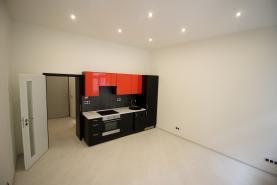 Prodej, bytu 1+kk, 29m2, OV, Praha 3 - Žižkov