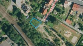 Pronájem, provozní plocha, 400m2, Plzeň, U Pošty