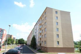 Prodej, byt 3+1, 62 m2, OV, Podbořany, ul. Sídliště Míru
