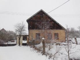 Prodej, rodinný dům 3+1, 140 m2, Kočov