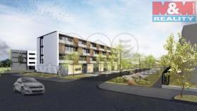 Prodej, byt 2+kk, 88 m2, Plzeň, K Lutové