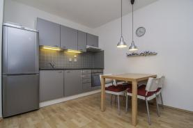Prodej, byt 2+kk, 55 m2, Hostivice, okr.Praha - západ