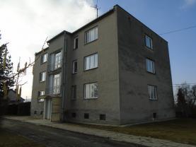 Prodej, byt 1+kk, Opava, ul. Podvihovská