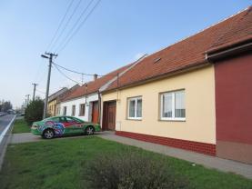 Prodej, Rodinný dům, Bučovice, Slavkovská