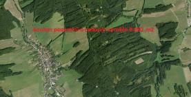 Prodej, pole, 9661 m2, Nevšová