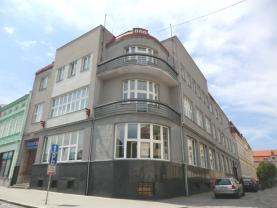 Pronájem, byt 3+1, Valašské Meziříčí, ul. Komenského