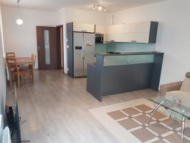 Pronájem, byt 4+kk, 182 m2, Ostrava, ul. Na Prádle