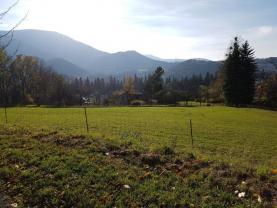 Prodej, pozemek, 3723 m2, Ostravice