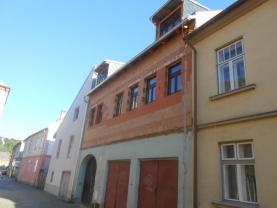 Prodej, byt 1+kk, 28 m2, Moravská Třebová