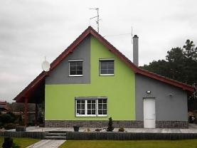 Prodej, rodinný dům, Travčice