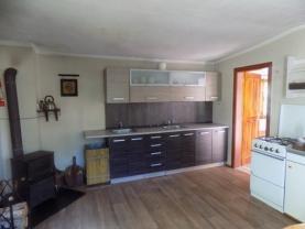Prodej, chata, 3232 m2, Roztoky u Křivoklátu