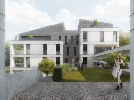 Prodej, byt 4+kk, 105,9 m2, DV, Ostrava - Poruba