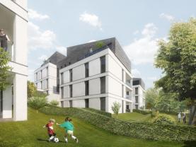 Prodej, byt 3+kk, 77,5 m2, DV, Ostrava - Poruba