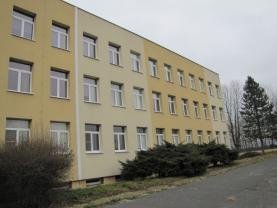 Prodej, byt 2+kk, 50 m2, Louny