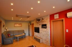 Prodej, byt 5+1, 120 m2, Šumperk