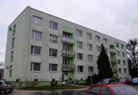 Prodej, byt 4+1, 78 m2, Heřmanův Městec, ul. U Bažantnice