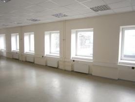Pronájem, kancelář, 64 m2, Ostrava, ul. Pohraniční