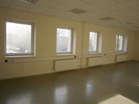 Pronájem, kancelář, 60 m2, Ostrava, ul. Pohraniční