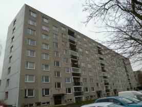 Prodej, byt 4+1, 88 m2, OV, Moravská Třebová, ul. Jiráskova