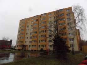Prodej, byt 2+1, Hranice, ul. Rezkova